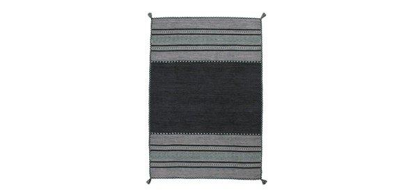 Kayoom Alhambra Vloerkleed 80x150 Grijs