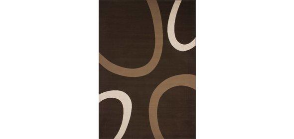Lalee Contempo Vloerkleed 120x170 Coffee 659