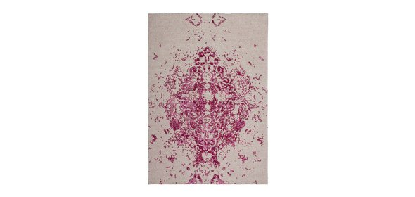 Kayoom Ballerina Vloerkleed 120x170 Roze