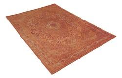 Tabriz Vloerkleed 140x70 Oranje
