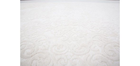 Lalee Aventis Vloerkleed 200x290 Ivory