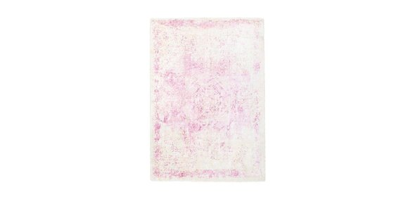Lalee Boutique Vloerkleed 200x290 Roze