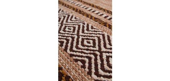 Kayoom Alhambra Vloerkleed 120x170 Bruin
