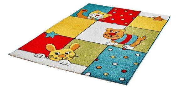 Obsession Acapulco Kindervloerkleed 80x150 Multi 145