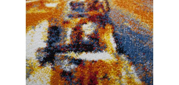 Lalee Artworks Vloerkleed 120x170 Multi 302