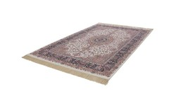 Isfahan Vloerkleed 160x230 Ivory 901