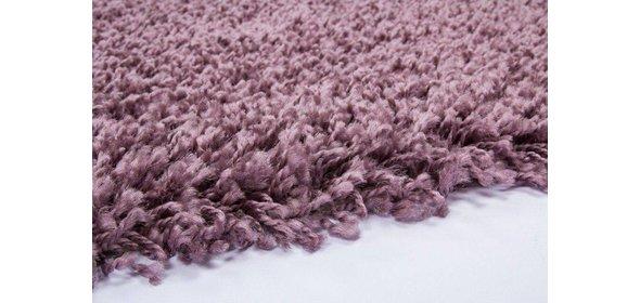 Kayoom Comfy Vloerkleed 150x220 Violet