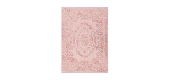 Lalee Aventis Vloerkleed 80x300 Roze 801