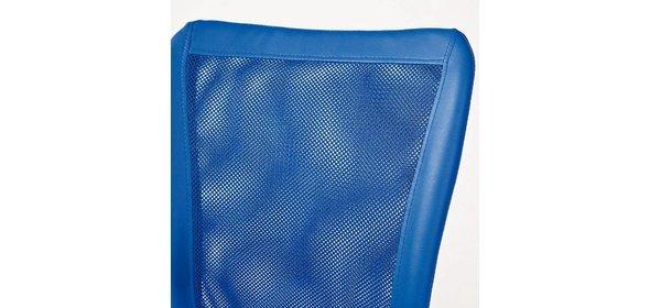 Interlink SAS Bonnie Kinderbureaustoel Blauw