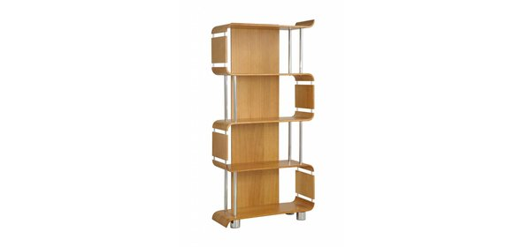 Jual Furnishings Joker Boekenkast Eiken