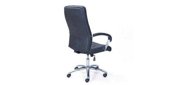 Interlink SAS Grosseto Bureaustoel Zwart