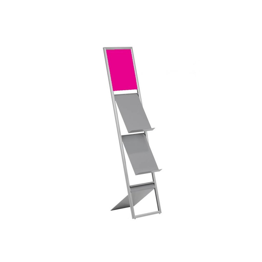 Folder Display Mobiel