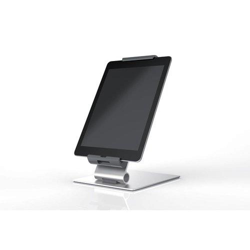 Tablet Houder tafel model Aluminium