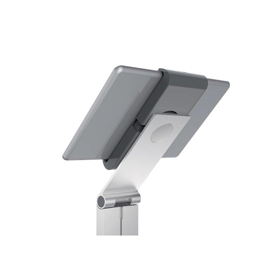 Tablet vloerstandaard Aluminium