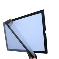 Presentatie Standaard A5 magneet display