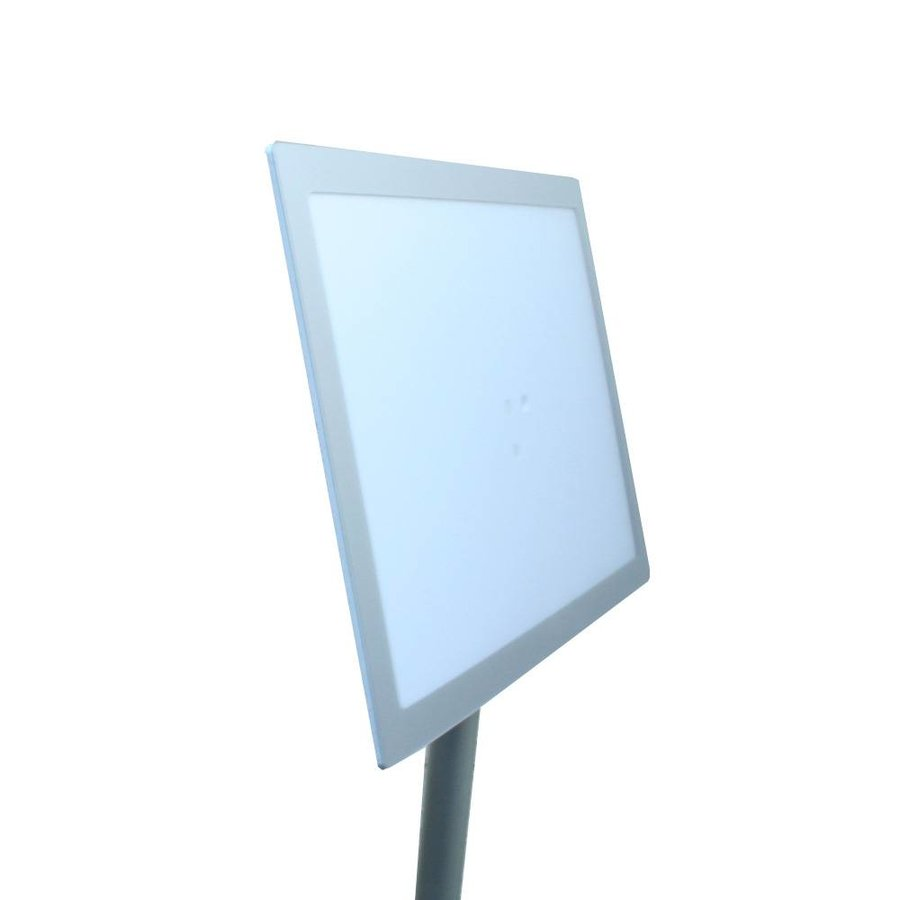 Presentatie Standaard A4 magneet display