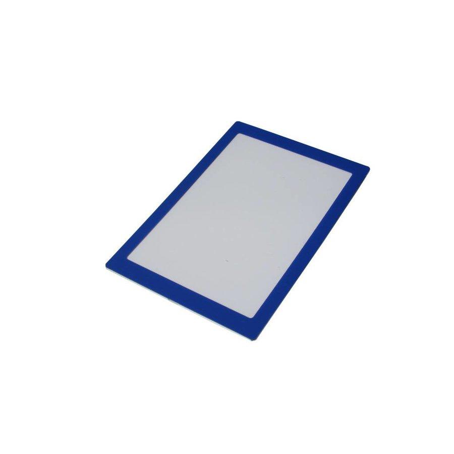 Magneetdisplay Blauw