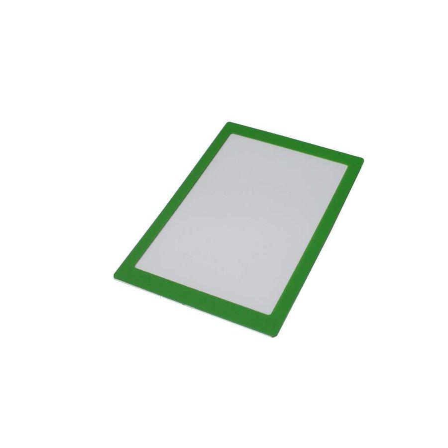 Magneetdisplay Groen