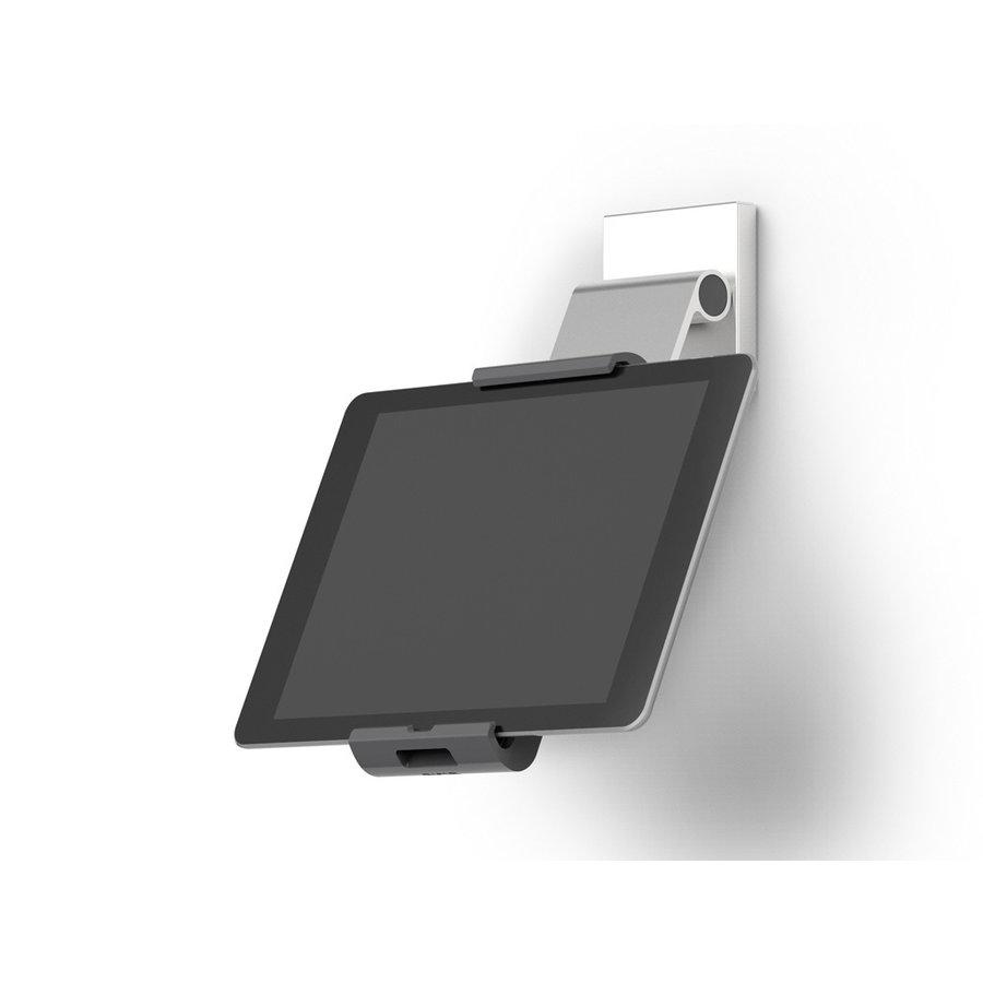 Tablet Wandhouder aluminium