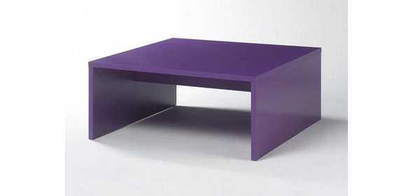 Benvenuto Design Alvise Salontafel HG Lila