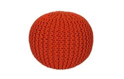 Cool Poef Oranje