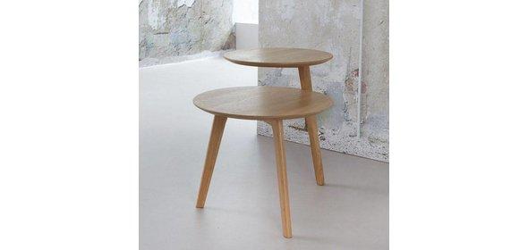 Davidi Design Bodil Bijzettafel