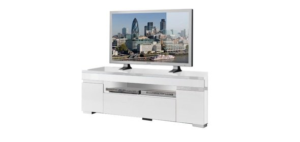 Davidi Design Zenos TV meubel HG Wit