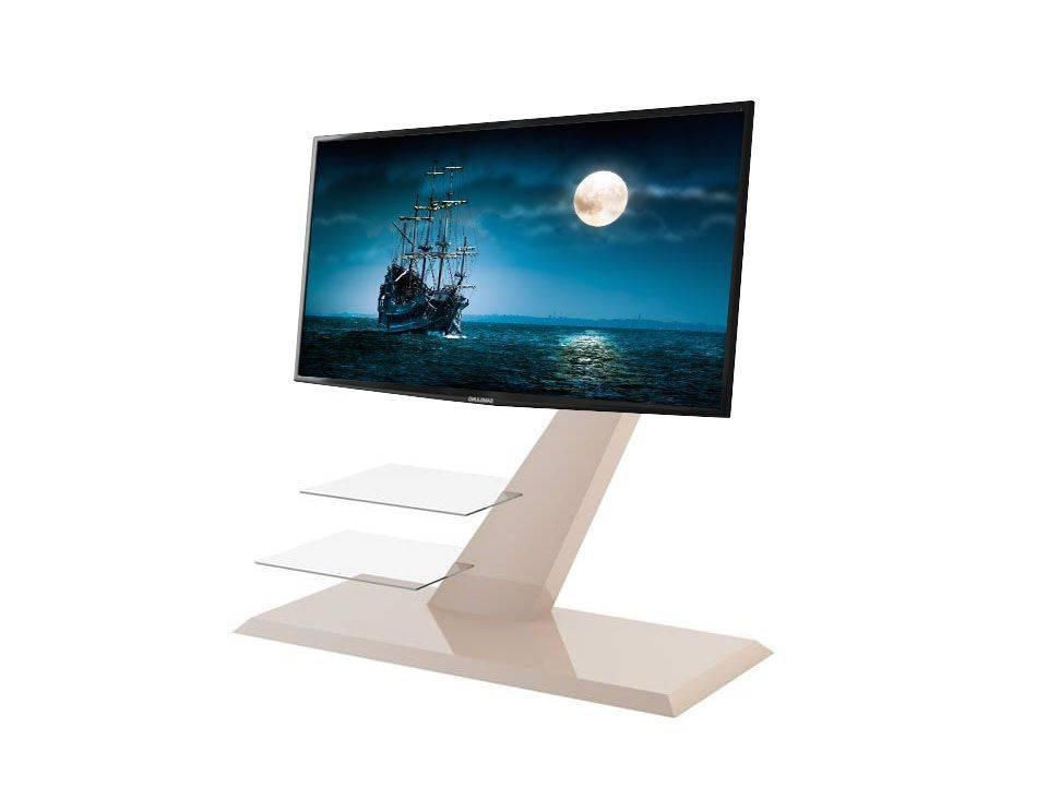 - Hubertus Meble Vento TV - meubel Hoogglans Cappuccino