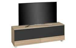 Preston TV meubel Sonoma Eiken