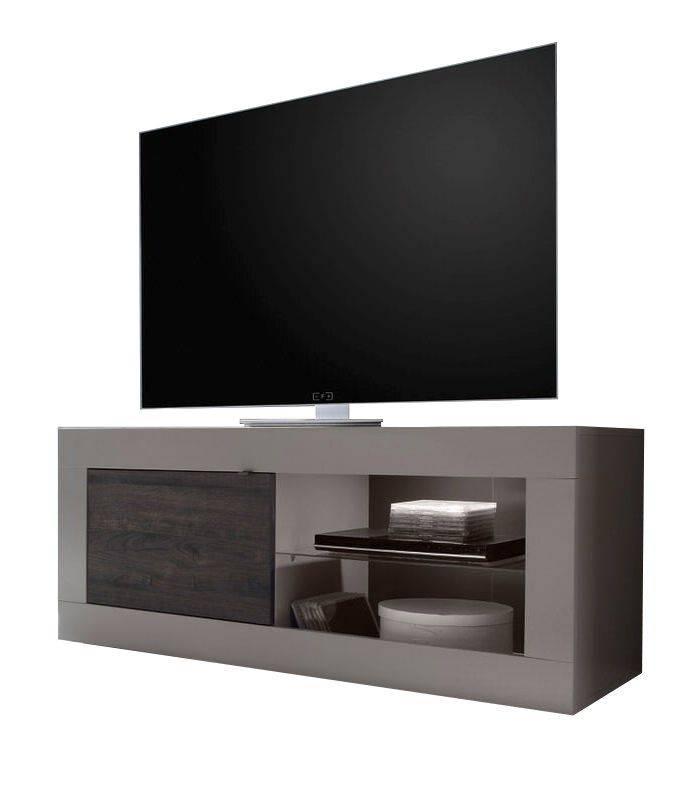 - Benvenuto Design Modena TV meubell Small Mat Wenge