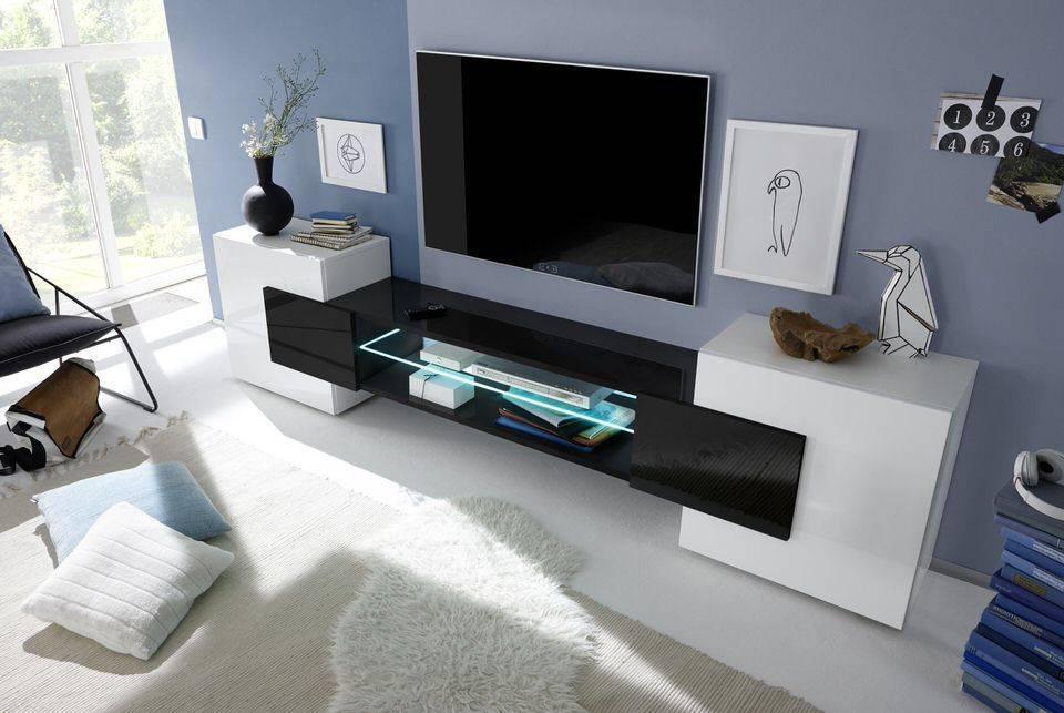 - Benvenuto Design Sandrino TV meubel