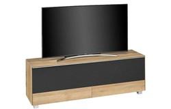 Preston TV meubel Eiken