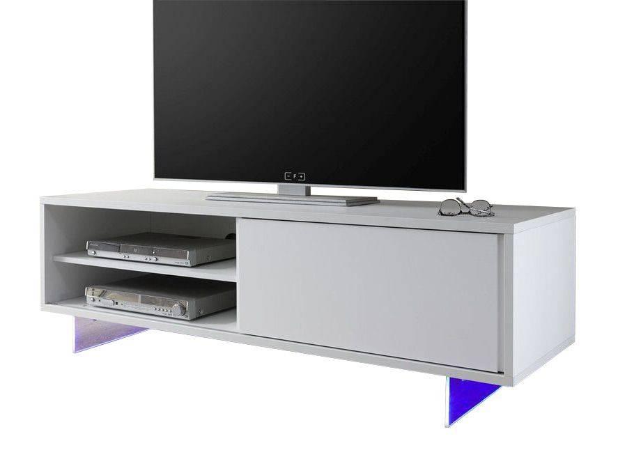 - Benvenuto Design Aladin TV - meubel met Plexiglas poten