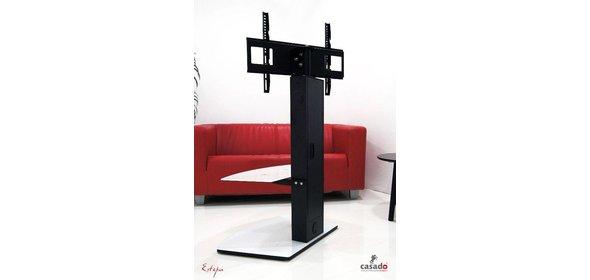 Casado Estepa Stand TV meubel Wit/Zwart