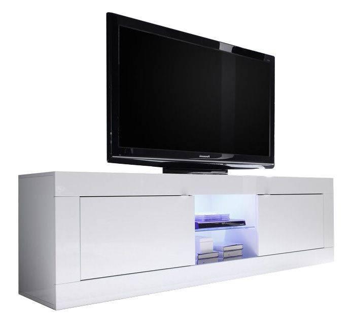 - Benvenuto Design Modena TV meubel Big HG + LED