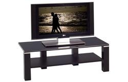Nele TV meubel HG Zwart