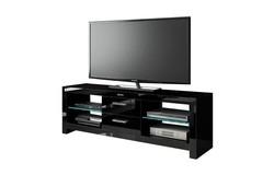 Andora TV meubel HG Zwart