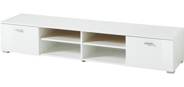 Germania Noven TV meubel HG Wit