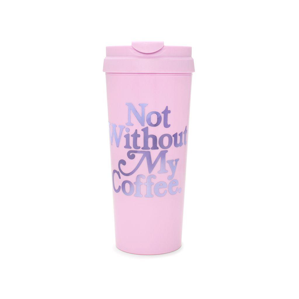 NOT WITHOUT COFFEE MUG