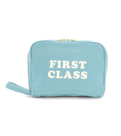 FIRST CLASS TOILET BAG