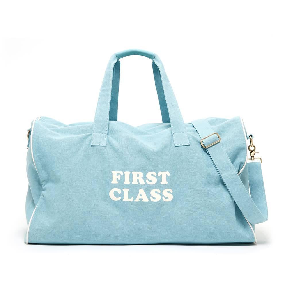 FIRST CLASS WEEKEND BAG