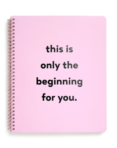 COMPLIMENT NOTEBOOK