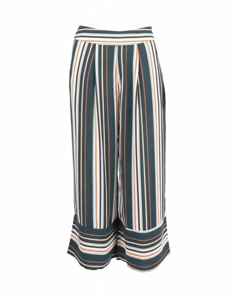 DID YOU SAY STRIPES GREEN TROUSERS