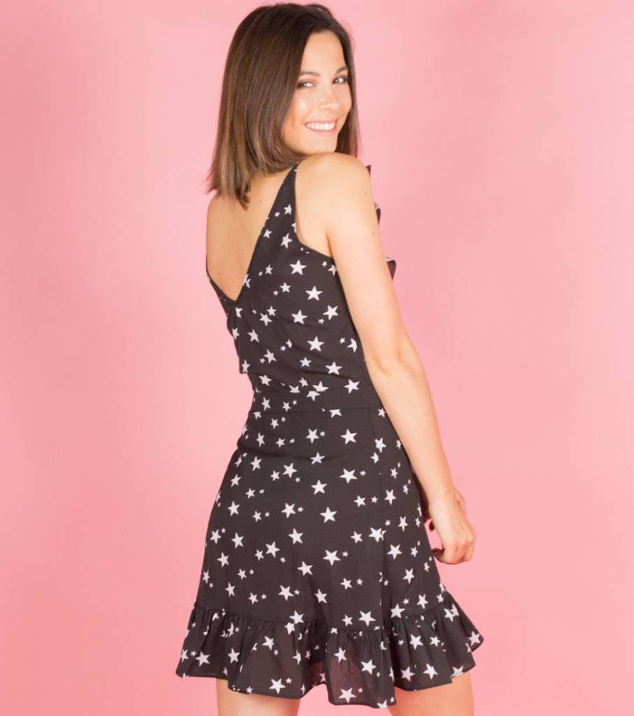 THEY SHINE FOR YOU DRESS
