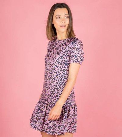 LILA PANTER DRESS