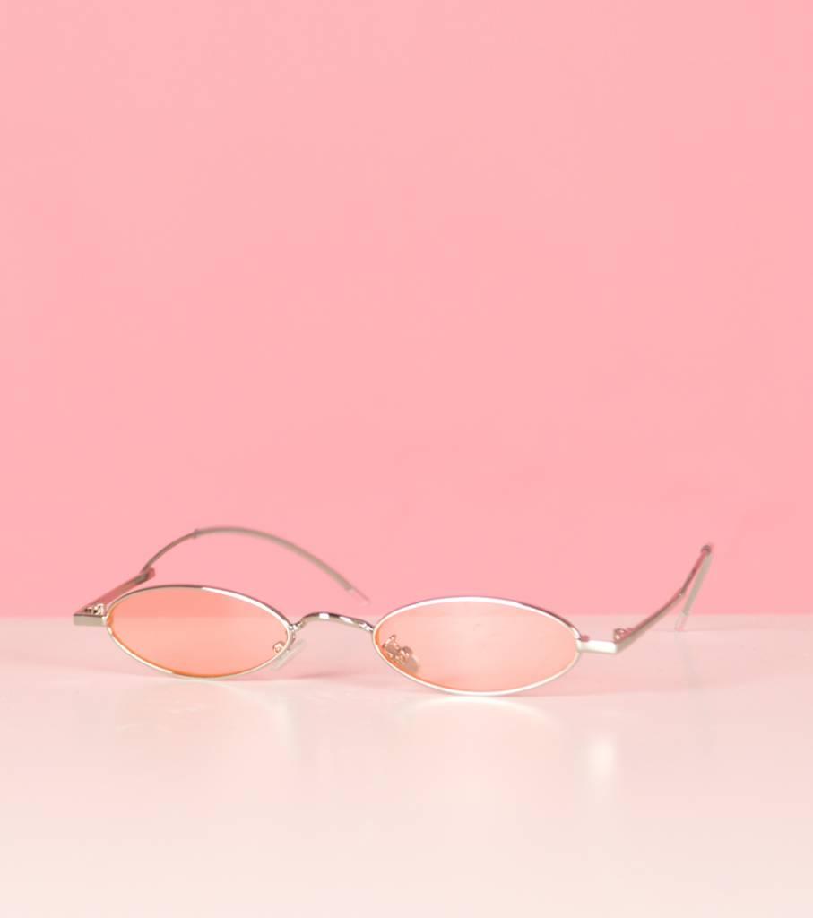 PINK PANTER MINI GLASSES