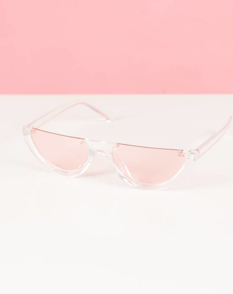 PINK WATERMELON FRAME GLASSES