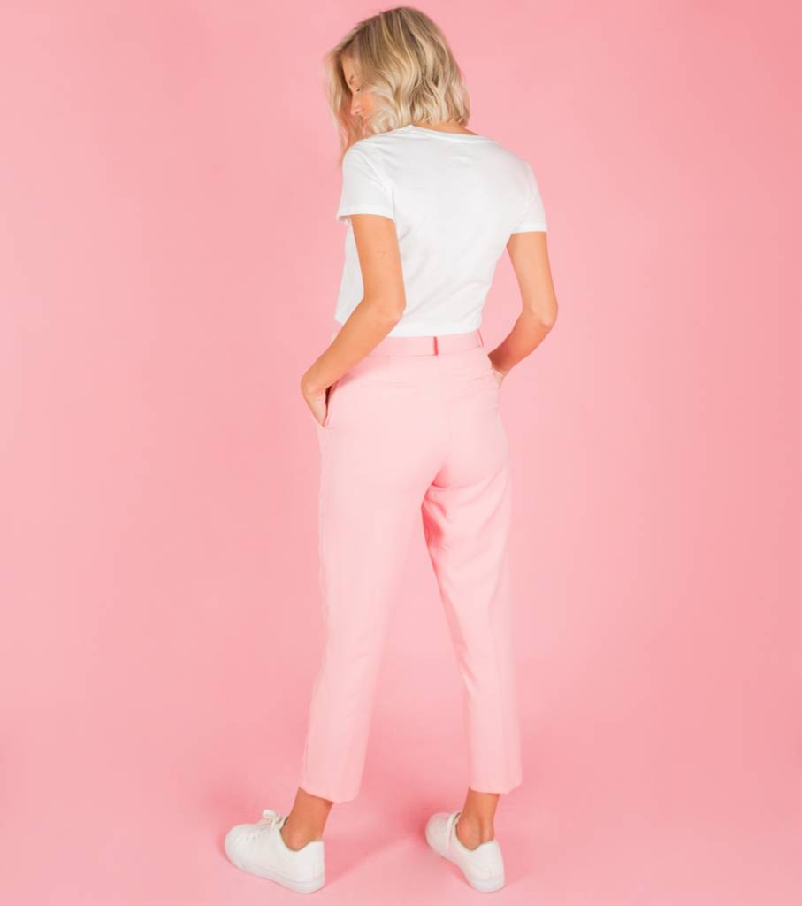 CANDY BELT TROUSERS