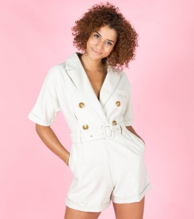 INDIANA JONES PLAYSUIT