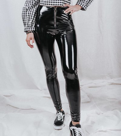 ADDICT PANTS BY ANNABEL PESANT